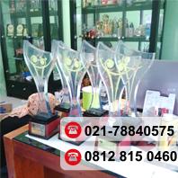 Pusat Plakat Akrilik Semarang
