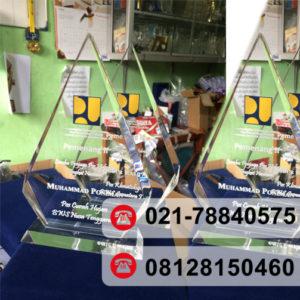 Gallery Plakat Akrilik murah