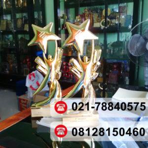 Plakat Timah Lottemart