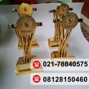 trophy timah MK