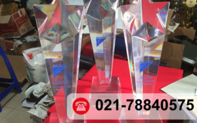 Produsen Plakat Fiber Jakarta